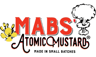 Mabs' Atomic Mustard made in small batches in Michigan